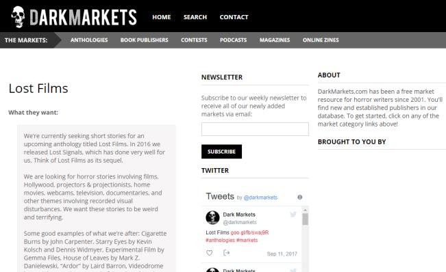 darkmarkets