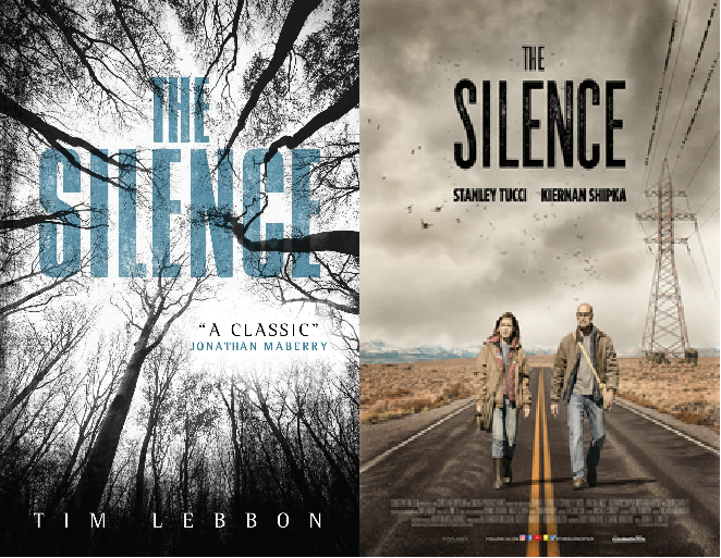 The Silence | horror movies on Netflix