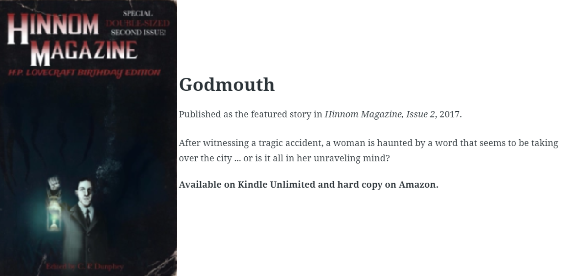 godmouth